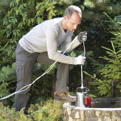Pompage d'eau usée Marne 51 - Albert Assainissement